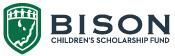 Bison Children's Scholarship Fund Logo