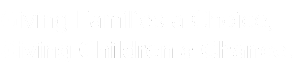 families-a-choice
