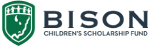 Bison Children's Scholarship Fund Logo