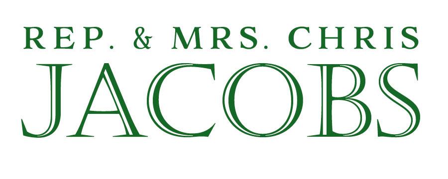 Rep. & Mrs. Chris Jacobs