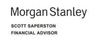 Morgan Stanley Scott Saperston
